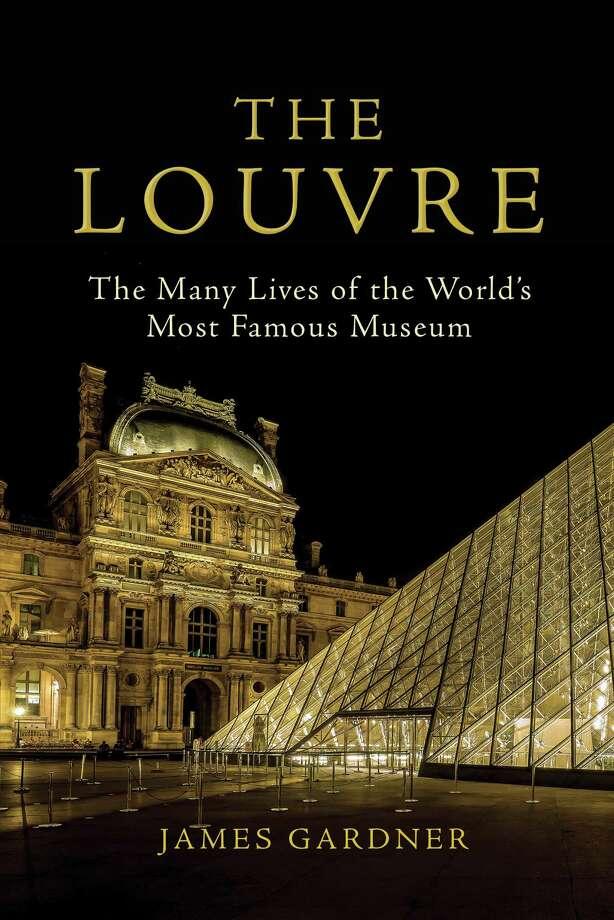 The Louvre Photo: Atlantic Monthly, Handout / handout