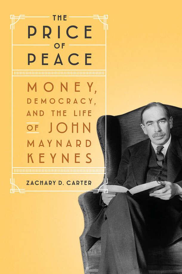 The Price of Peace Photo: Random House, Handout / Handout