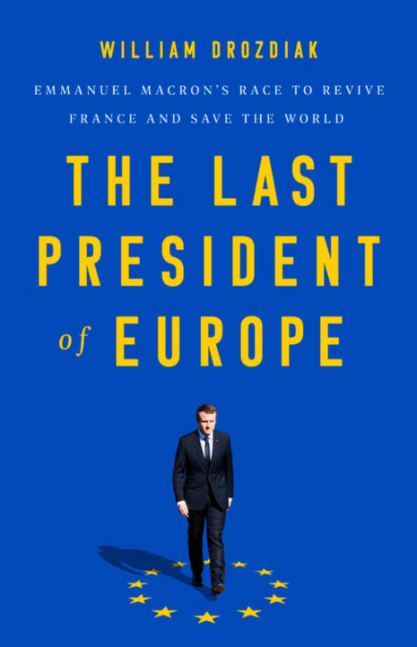The Last President of Europe Photo: PublicAffairs, Handout / Handout