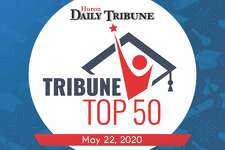 The Huron Daily Tribune recently announced its Tribune Top 50 students.