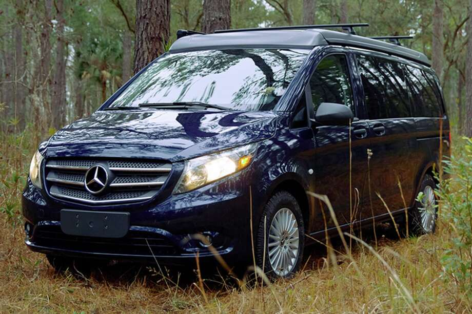 Van Camper