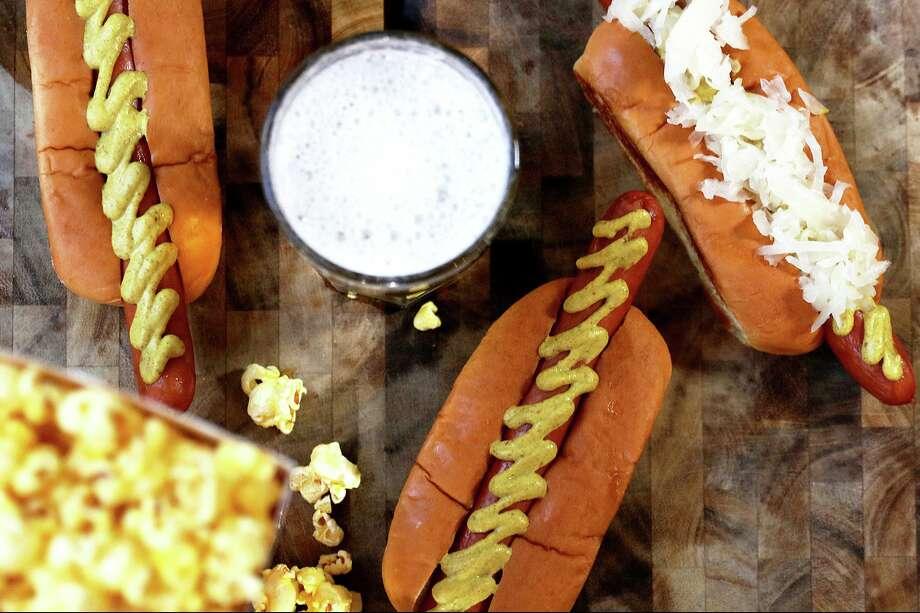 Photo: The Brooklyn Hot Dog Company