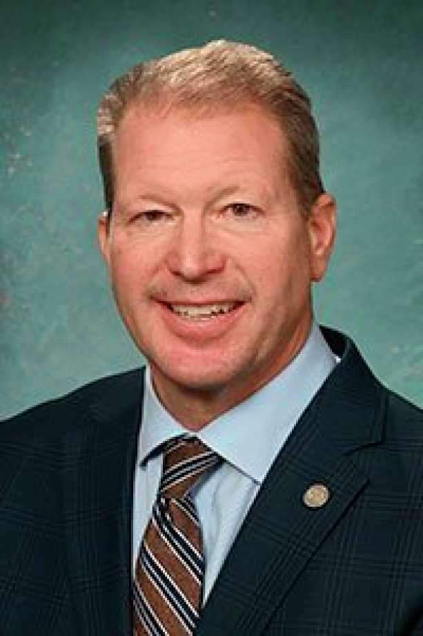 State Sen. Dan Lauwers (Tribune File Photo)