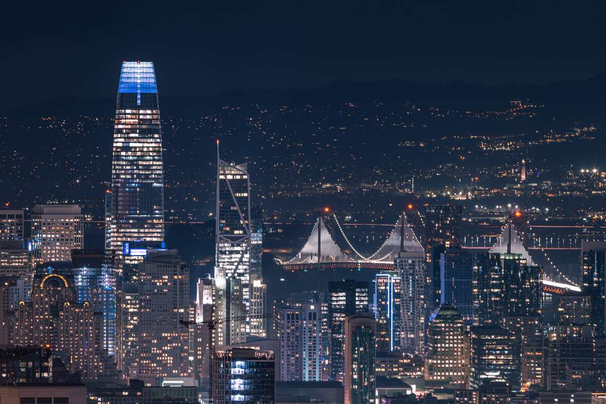 As remote work becomes an option, and city bars, shops and restaurants shutter their doors through the pandemic, some tech workers say they have no reason to stay in San Francisco.