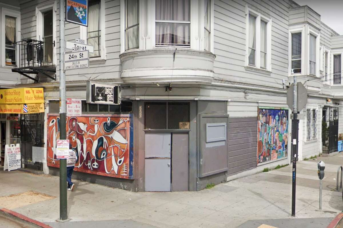 Blind Cat, located at 3050 24th St. in San Francisco will permanently close on June 1.