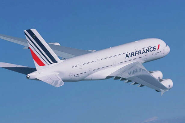 Even after traffic picks up, Air France's A380s won't start flying again.