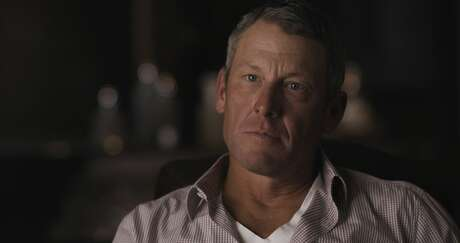 """""""Lance,"""" a two-part documentary that examines the saga of disgraced cyclist Lance Armstrong, debuts Sunday night on ESPN."""