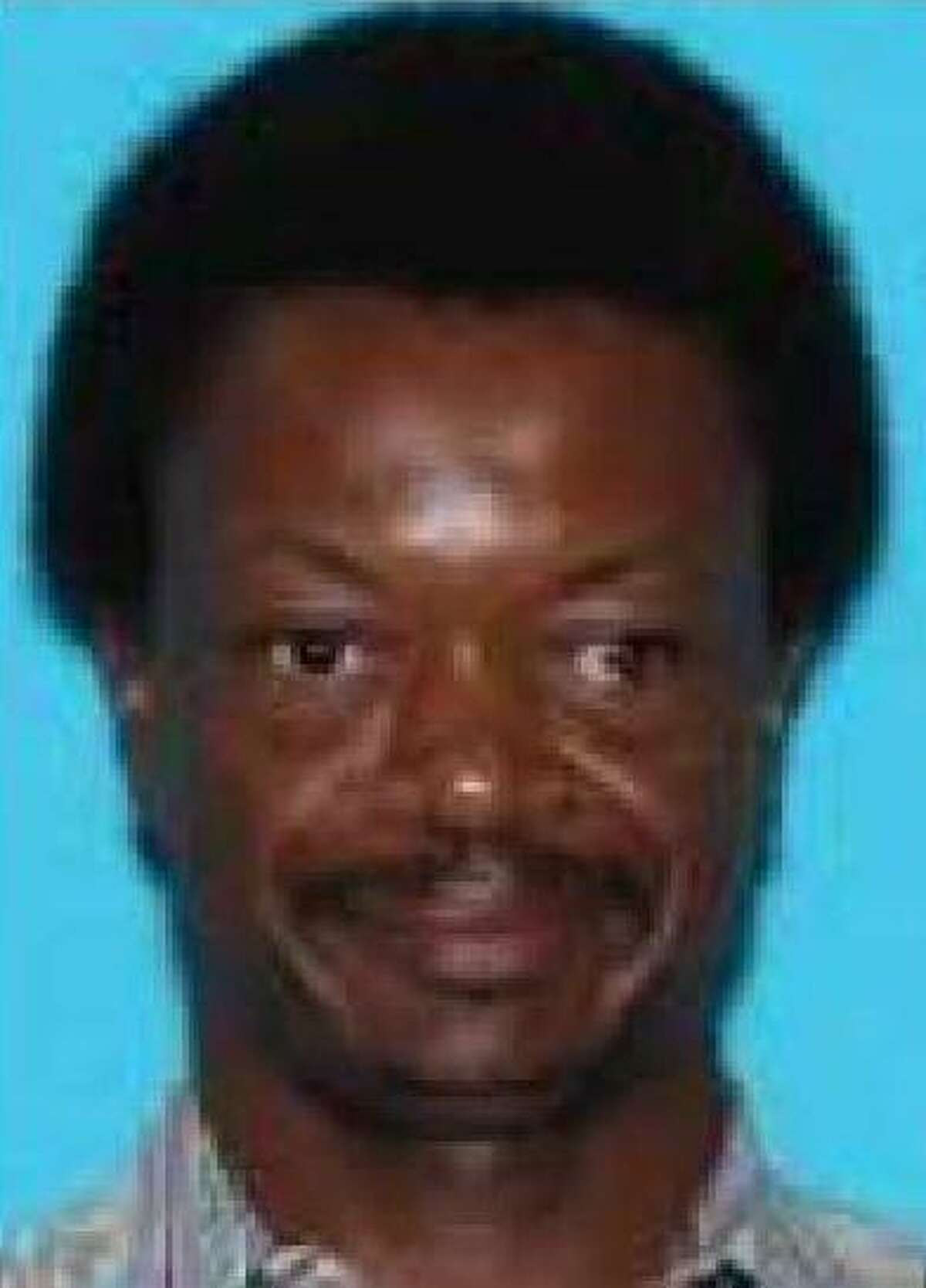 Donnell McGinnis, 43, who has medical issues, has been missing from his home in the city of Montgomery since May 11.