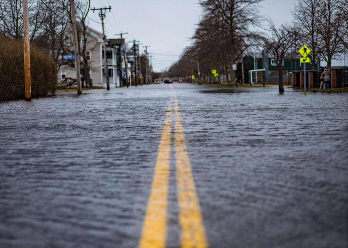 #51. Rhode Island - Annual property damage, summers 2009-2019: $379,482 - Annual summer property damage per capita: $0.36 (#2 lowest among all states) - Worst summer weather event: 2013 flash flood in Providence ($2 million in property damage) Flash floods are the most prevalent weather hazard in New England, and Rhode Island was hit with several damaging downpours in the last decade. Locals refer to a vengeful spring flood as