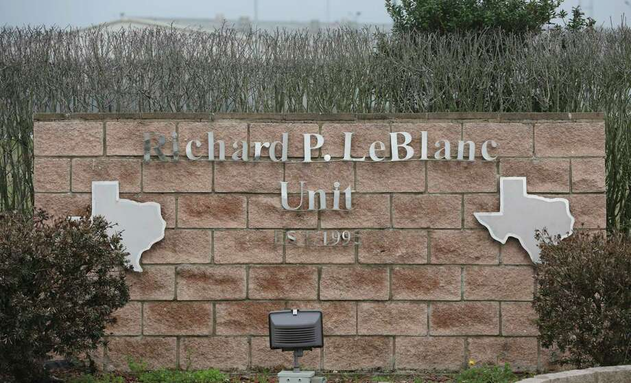 The Richard P. LeBlanc Unit on Wednesday, Feb. 21, 2018, in Beaumont. ( Yi-Chin Lee / Houston Chronicle ) Photo: YCL, Staff / Houston Chronicle / © 2018 Houston Chronicle