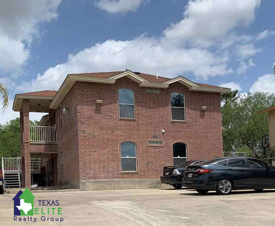 3319 S Bartlett Ave.Click the address for more information $249,900 7,716 Sq.Ft.  Great investment opportunity. All units are occupied. Great location, close to shopping centers, schools, restaurants. A must see!!!! Schedule an appointment with your REALTOR today!  Ernie Rendon: (956) 286-6692, ernie@txeliterealty.com Photo: Texas Elite Realty Group