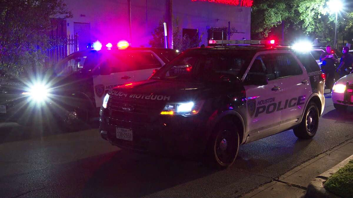 Four people were injured in a Midtown shooting early Saturday morning, according to the Houston Police Department.