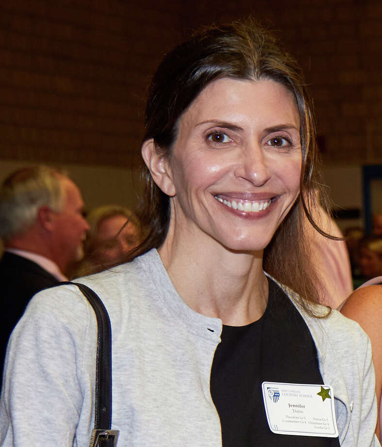 Jennifer Dulos was last seen on the morning of May 24, 2019. She is presumed dead, according to police, but her body has not been found. Photo: Contributed Photo