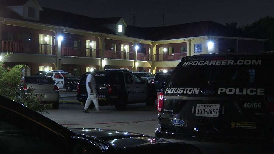 Police are investigating a potential homicide after a man was found dead Friday evening at the Pearl Inn in southwest Houston. Photo: On Scene