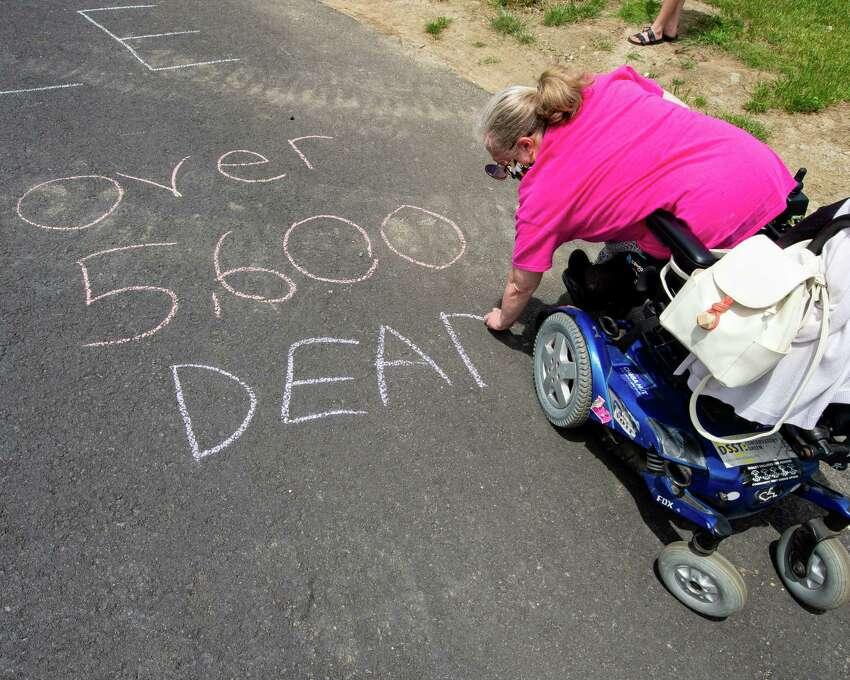 ¿Era el personal de corta duración responsable de las epidemias de hogares de ancianos en la Región Capital?