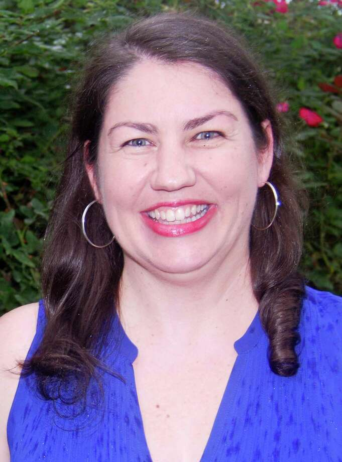 Stamford Board of Representatives member Megan Cottrell, D-4. Photo: Contributed Photo / Stamford Advocate Contributed