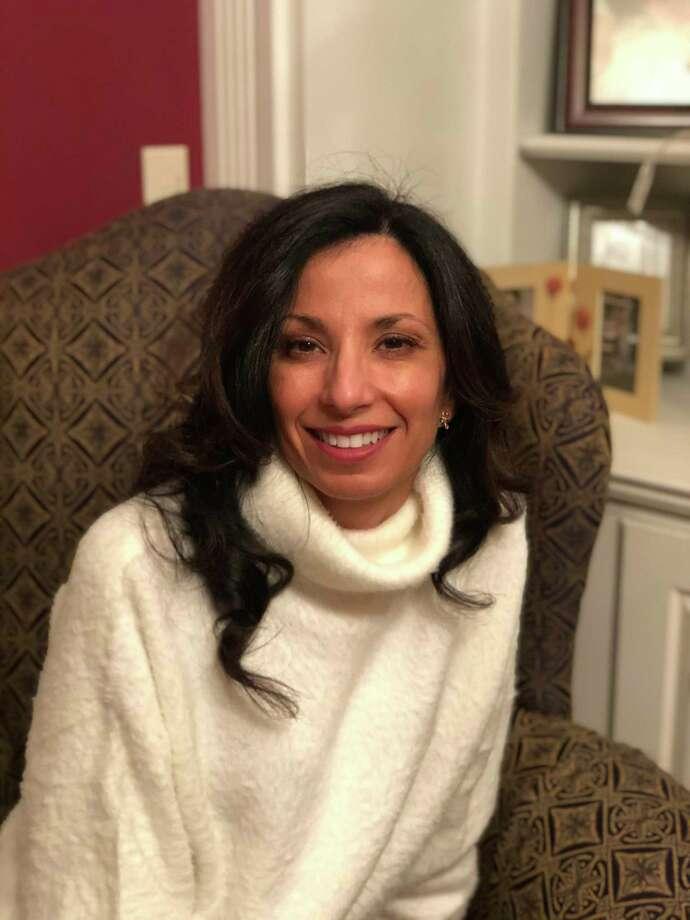RIdgefield School Superintendent Susie Da Silva. Photo: Contributed Photo / Hearst Connecticut Media / Connecticut Post
