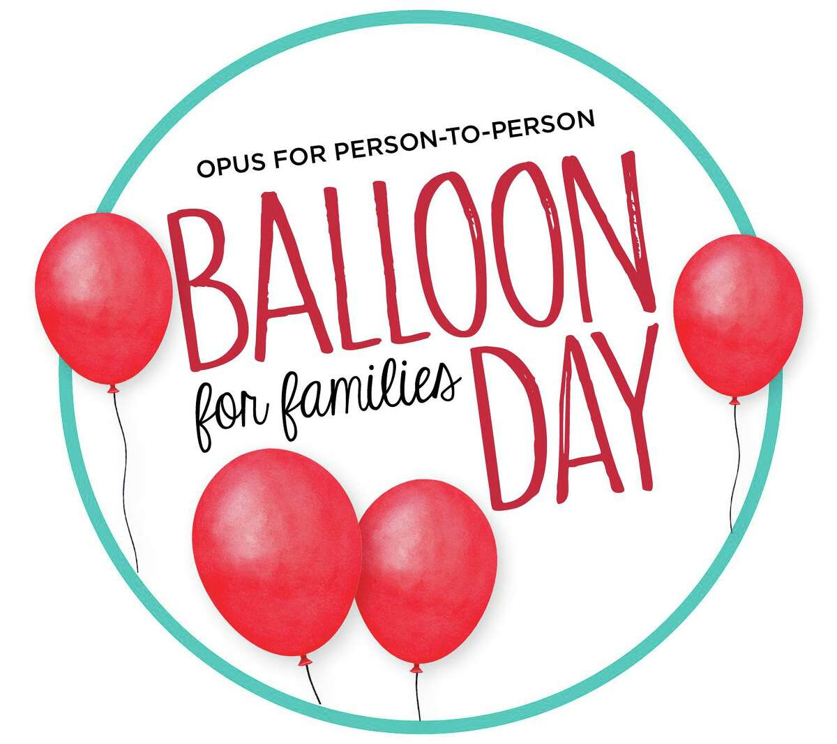 This year, when people donate to Balloons for Families, they will receive a do-it-yourself OPUS Balloon that can be printed and decorated at home.