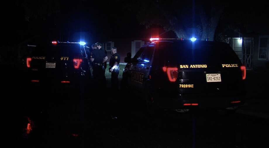 A 72-year-old man was hospitalized after getting stabbed in the abdomen on the Southeast Side, according to police. Photo: 21 Pro Video