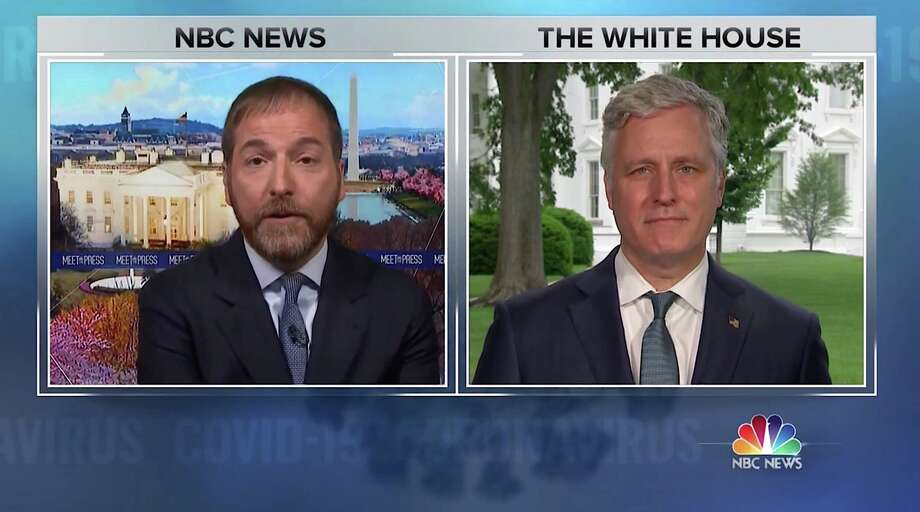 Photo: NBCNews/Screencap