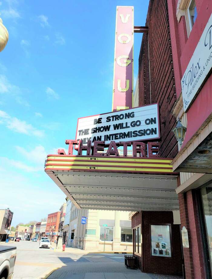 Manistee County reported its first COVID-19 case March 23 and the most recent case was reported April 16. (File photo)