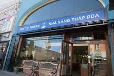 Turtle Tower on Larkin Street was robbed last Tuesday, and owner Thao Pham said she had to wait over two hours for a response from law enforcement.