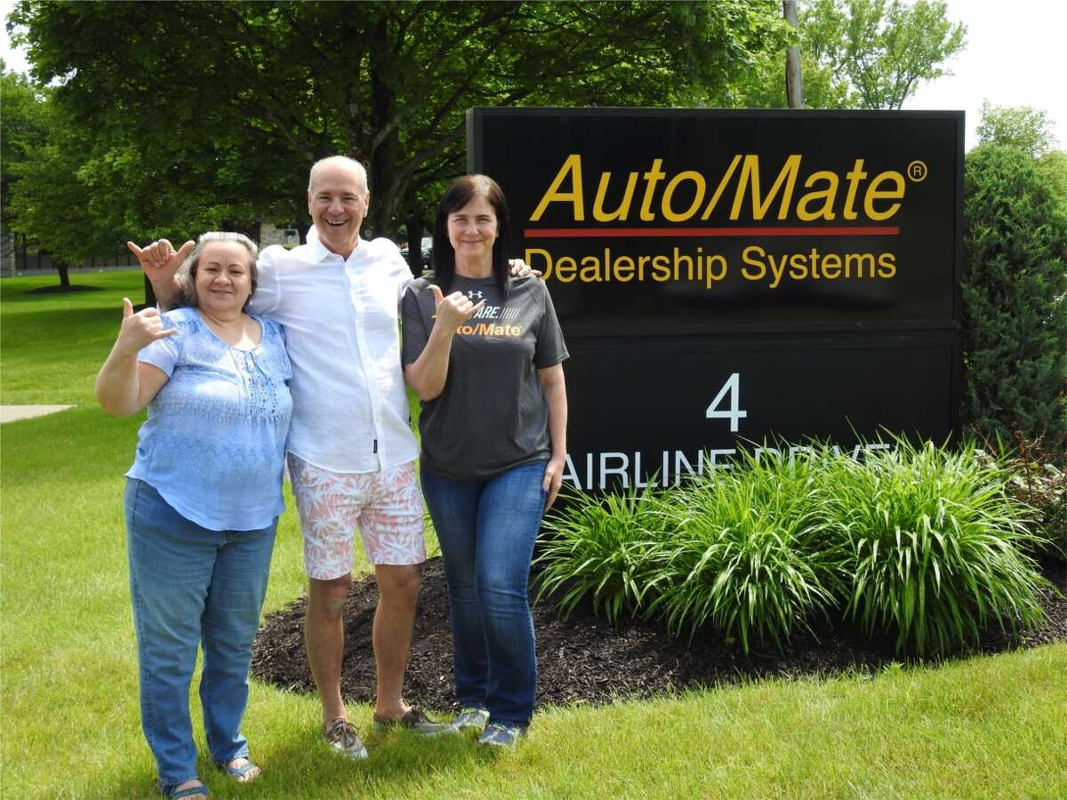 Auto/Mate Dealership SystemsA is a 2020 Times Union Top Workplace.