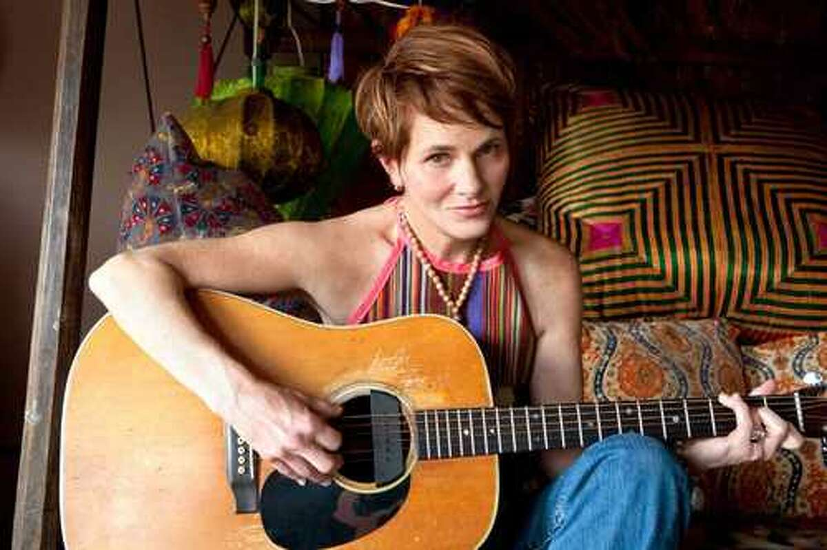 Shawn Colvin, The Egg, Empire State Plaza, Albany. 7:30 p.m. Friday.