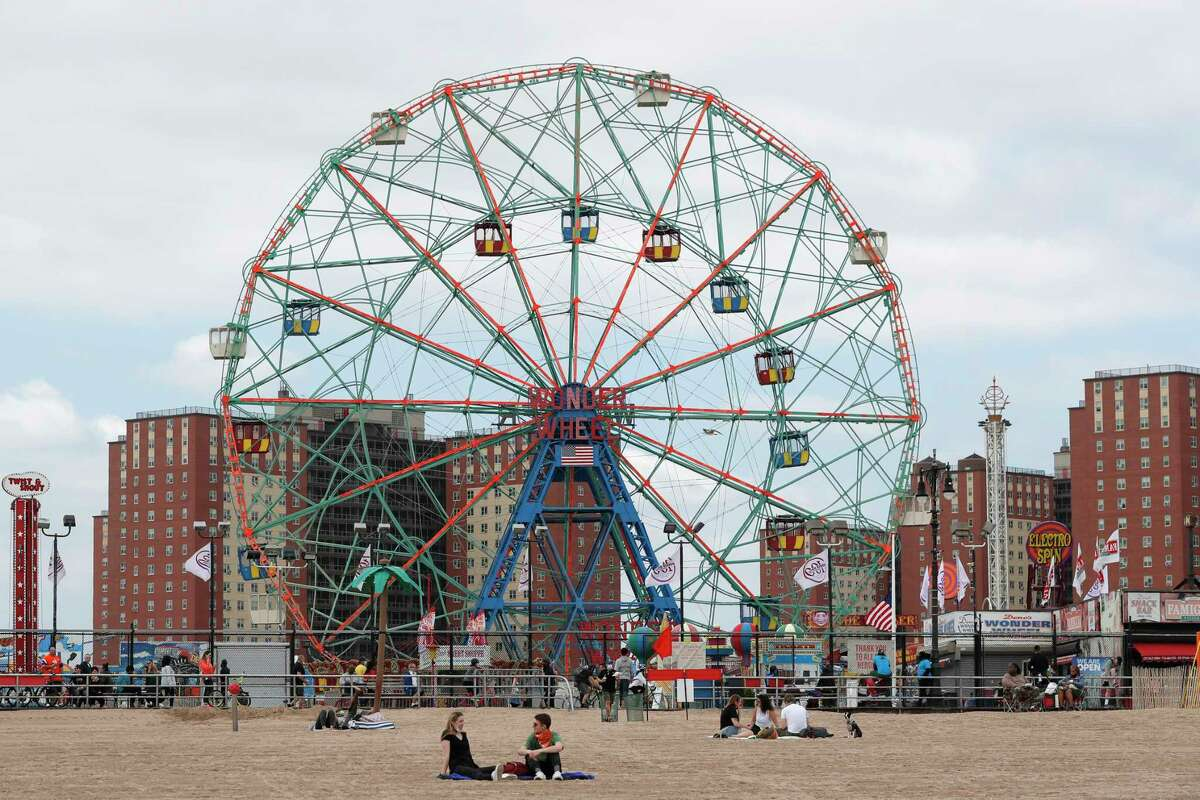 Amusement parks, as well as arcades and other places of public amusement, located on beaches, boardwalks, and lakes must remain closed until further notice.