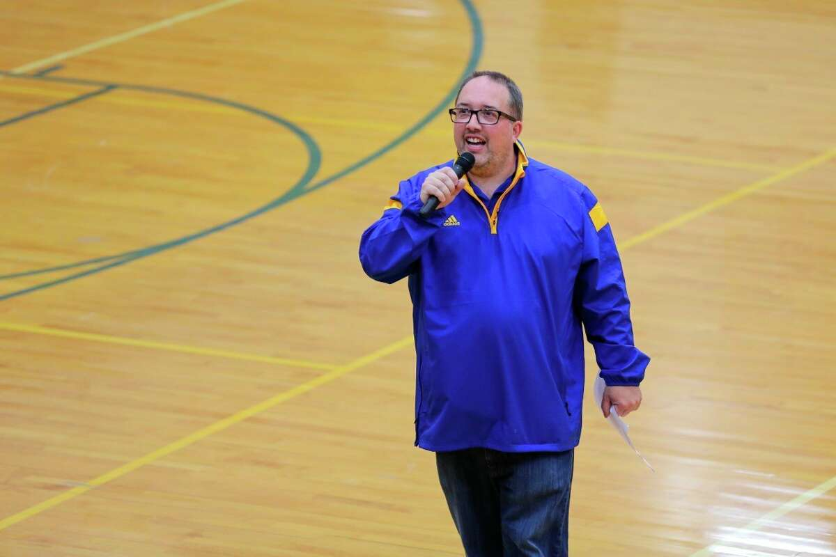 Dale Rogers recently was hired on as Morley Stanwood Middle School's new principal. Prior to this, he had taught at the school district for 26 years. (Courtesy photo)