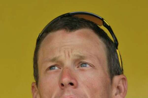 Lance Armstrong captivated America with championships that were later taken away.