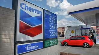 "Chevron is planning a 10% to 15% reduction in its global workforce this year, the biggest cut to headcount yet among global oil majors following the Covid-19 pandemic.   The cuts equate to about 6,000 of its 45,000 non-gas station employees and may be a precursor to staffing reductions at Big Oil rivals such as BP Plc and Royal Dutch Shell Plc. Until now, layoffs had primarily been felt in the oilfield services sector and among North American independent producers.   Chevron is ""streamlining our organizational structures to reflect the efficiencies and match projected activity levels,"" the San Ramon, California-based company said Wednesday in a statement. ""This is a difficult decision, and we do not make it lightly.""   Unemployment is surging around the world due to the pandemic but is particularly marked in the energy business after oil prices crashed to record lows last month. Many companies, including Chevron, were already in cost cutting mode before the economic severity of Covid-19 was felt and are now under even more financial strain.   In the U.S., about 90,000 jobs have been lost in oil and gas since March, some 16% of the total. In just two months, the industry has cut almost half the number of jobs lost during the last crude crash of 2014 to 2016.   Chevron's cuts will be ""across the board but heavy on the corporate functions and the support functions,"" Chief Financial Officer Pierre Breber said in a May 1 interview. Field workers may also be affected because lower oil prices mean ""lower activity levels,"" he said. About half of Chevron's workforce is in the U.S.   The company has already announced plans to lay off nearly 300 employees in Pennsylvania, where it has gas wells, and will cut positions in its giant Australian liquefied natural gas operations. The savings..."