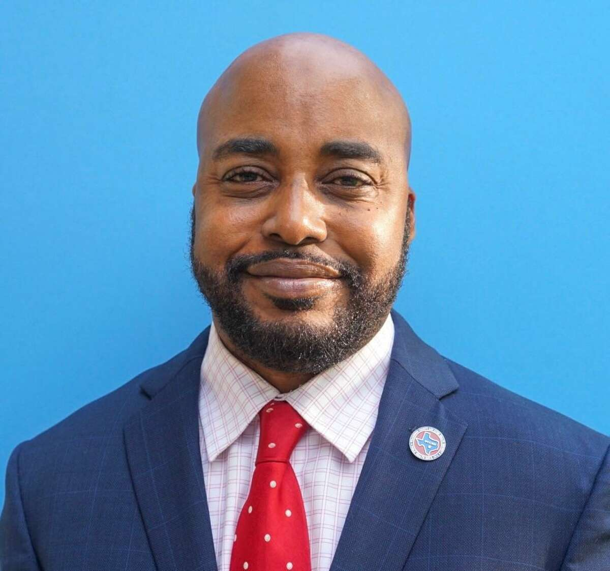 Derrick Neal, executive director of Williamson County and Cities Health District