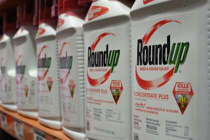 Judge prohibits California from putting cancer warning on weed killer Roundup