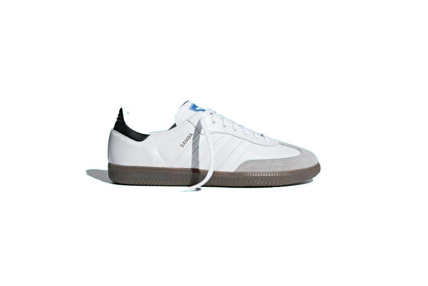 adidas Originals Samba OG Shoes Men's for $39.99 at eBay