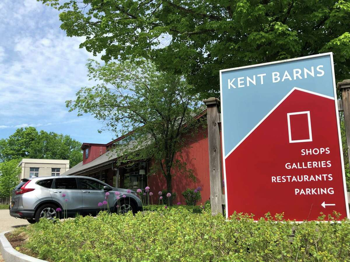 Spectrum/The state began Phase 1 of reopening businesses May 20, 2020. Several art galleries and businesses at the Kent Barns complex in Kent are among those who have announced their openings and latest offerings.