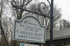 "The Carriage Barn Arts Center will host a virtual exhibit of ""She is Rising"" May 27 through June 7."