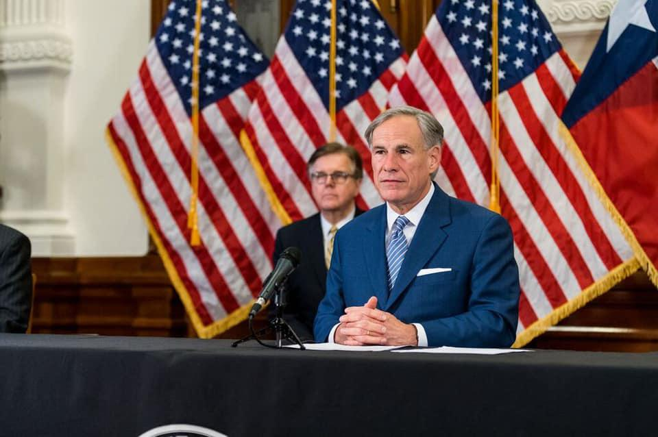 Abbott signs Texas disaster declaration following George Floyd protests