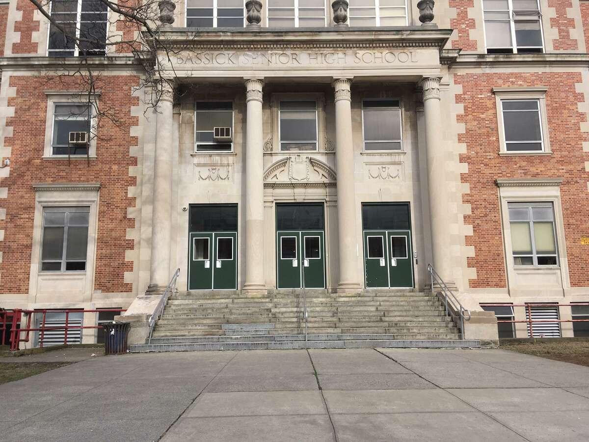 Bassick High School, Bridgeport