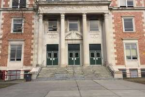 Bassick High School, Bridgeport