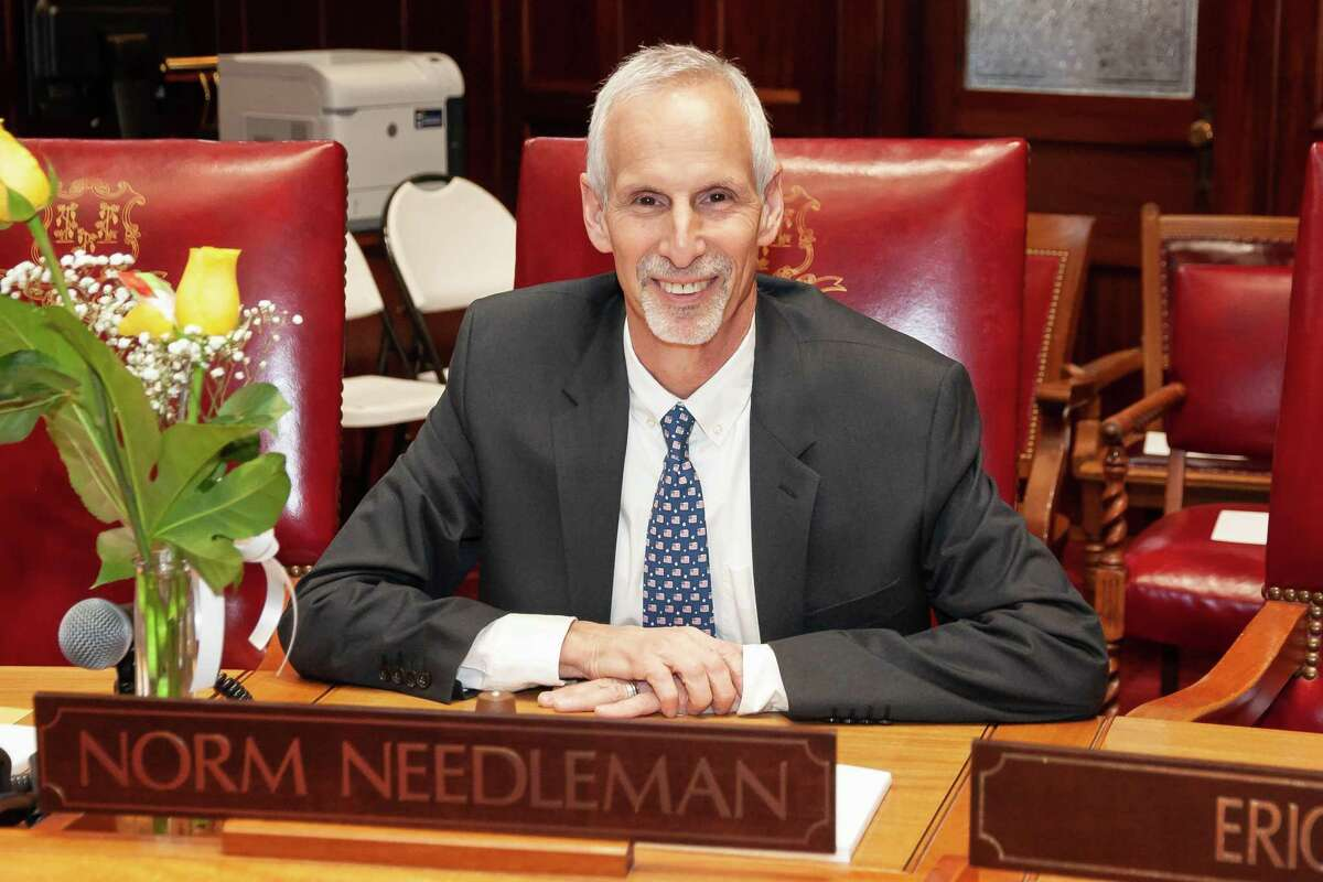 State Sen. Norm Needleman, D-Essex