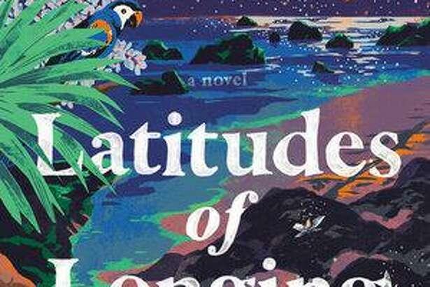 """Latitudes of Longing"" is Shubhangi Swarup's debut novel."