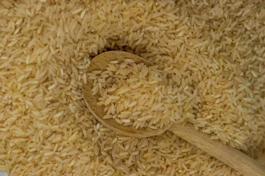 Brown rice contains more B vitamins than all the other grains and also provides iron and vitamin E. Photo: Contributed Photo / RON WINGARD PHOTOGRAPHY (c)
