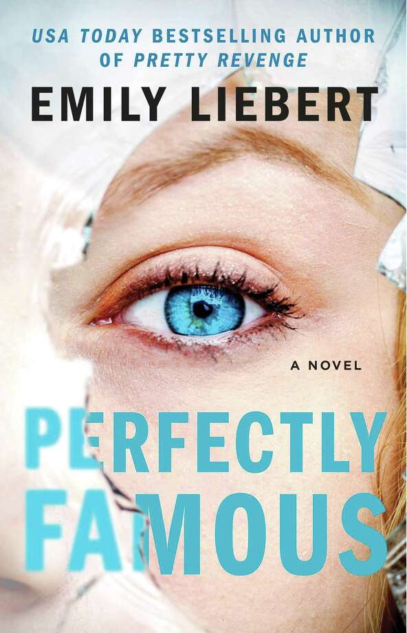 """""""Perfectly Famous"""" is the latest novel by Westport author Emily Liebert. Photo: Contributed Photo /"""
