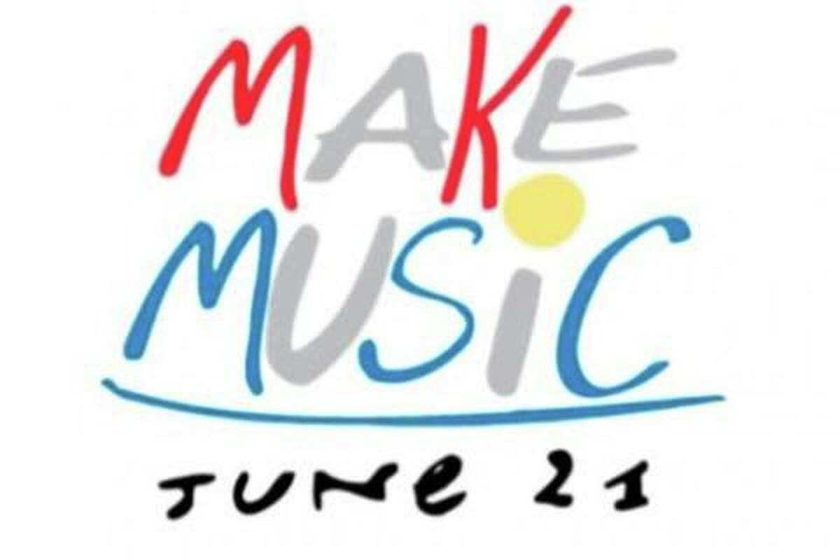 Make Music Ridgefield will be held June 21.