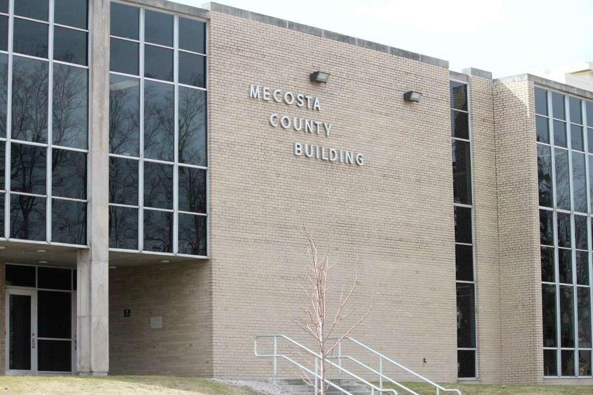Originally expected to open May 29, the Mecosta County buildings will be closed until further notice, due to Gov. Gretchen Whitmer's extended stay at home order. (Pioneer file photo)