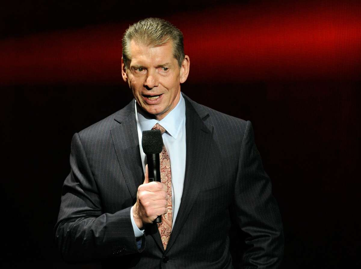 WWE chairman Vince McMahon said he put $200 million into the latest incarnation of the XFL that declared bankruptcy in March.