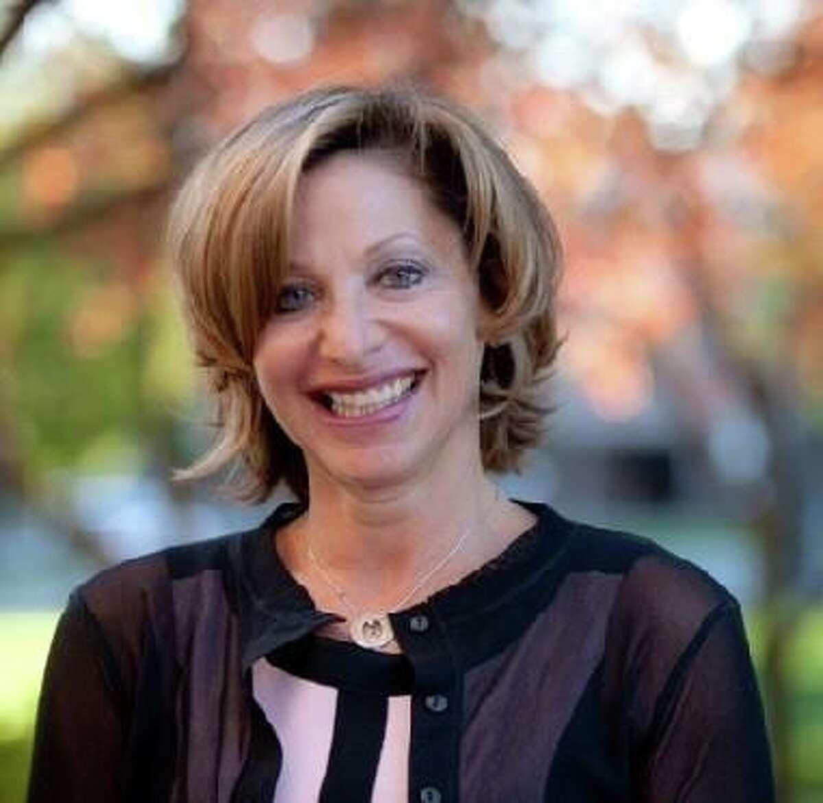 West Hartford Mayor Shari Cantor