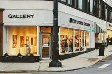 Five Points Gallery in Torrington is ready to reopen with new shows and activities.