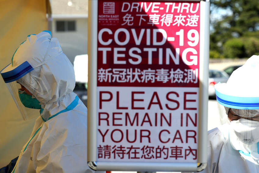A physician's assistant came in a few minutes later to ask what my concerns were and which COVID-19 test I was hoping to get. When I said I was there for an antibody test, I saw the slightest flicker of resignation as he launched into a (necessary) spiel about how the test does not mean that I have immunity from the coronavirus. Scientists believe it's possible to get infected twice and even if the antibodies do work, they're not sure for how long someone would be protected. In short, if the test came back positive, I shouldn't loosen up on social distancing. From there, the medical assistant drew a quick vial of blood and let me know it would be sent off to Quest Diagnostics and I should expect my results in three to five days. I asked the medical assistant if the clinic has been busy and she said yes, though it hadn't been overwhelming. Carbon Health also has mobile clinics set up throughout the city and she said she thinks that's helped things stay manageable. She said she thinks as more people realize how easy it is to get tested, especially for the antibody test, things may pick up.